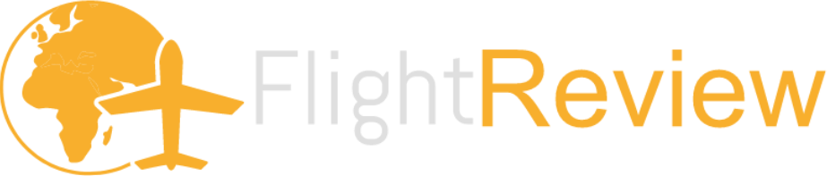 Flight Review Logo