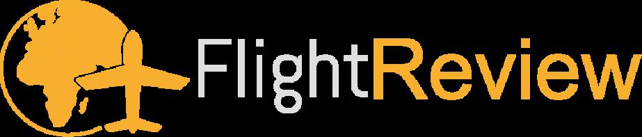 Flight Review Logo